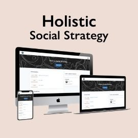 Holistic SS Ad
